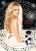 Britney Spears Cosmic Radiance