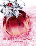 Cartier Delices de Cartier Eau Fruitee