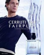 Cerruti 1881 Fairplay