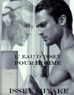 Issey Miyake  L' Eau D'Issey Pour Homme
