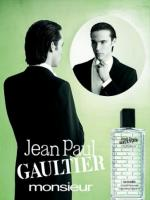Jean Paul Gaultier Monsieur
