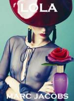 Marc Jacobs Lola Velvet Edition