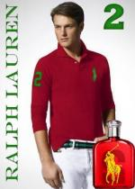 Ralph Lauren Big Pony Collection 2
