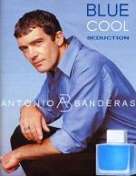 Antonio Banderas Blue Cool Seduction